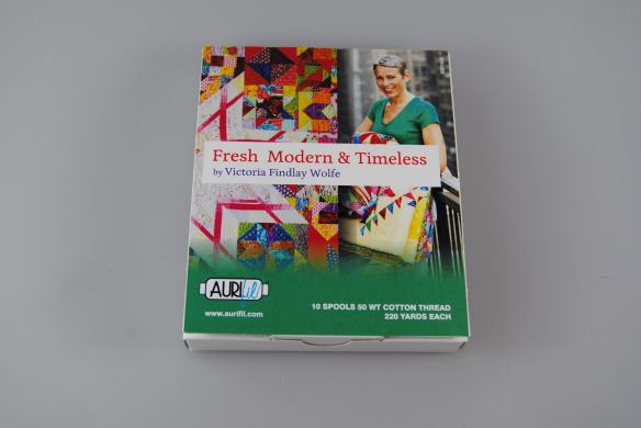 Fresh Modern & Timeles small