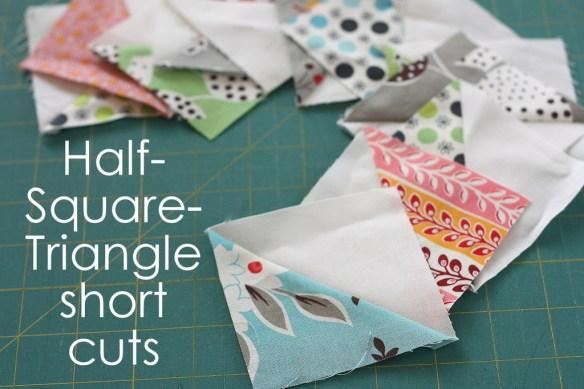 Half-square-triangles-easy
