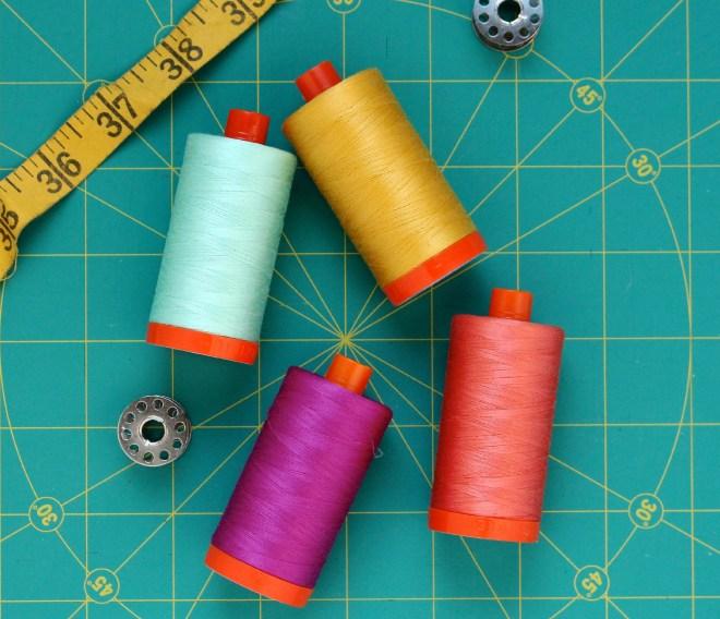 Heather Jones Thread