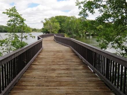 #5 Hyland Lake