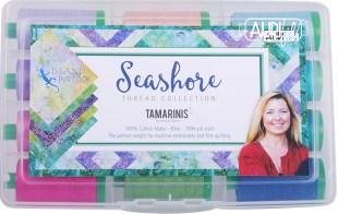 Tammy Silvers - Seashore LG - outside