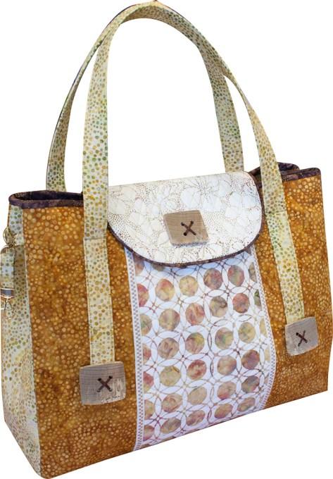 Spirit of Sahara Bag by Claudia Pfeil Design