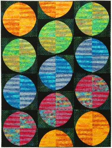 Cosmos - Ocean Odyssey by Colourwerx
