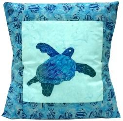 Honu Sea Turtle by Hawaii Ana Quilts