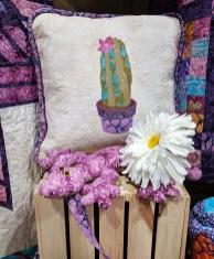 Jackie Kunkel || Canton Village Quilt Works