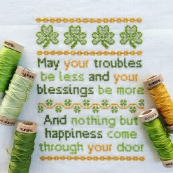 Little Irish Blessing