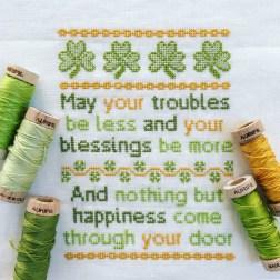 Little Irish Blessing