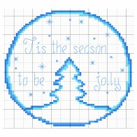 July 19 - Tis the Season to be Jolly