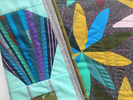 AlyceBlyth-Decorative stitch quilting with Aurifil on a Pfaff Passport_1000