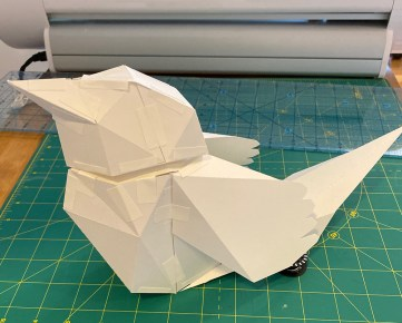 MC-paperbird