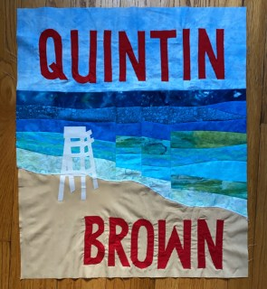 Quintin Brown -- Learn More