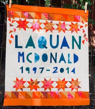 LaQuan McDonald -- Learn More