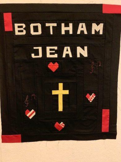 Botham Jean by Alicia Marcha || @alicia_marcha -- Learn More