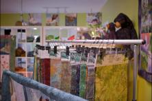 Pine Needles Office/Showroom/Studio/Warehouse
