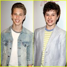 aurie 2 ryan beatty and nolan gould