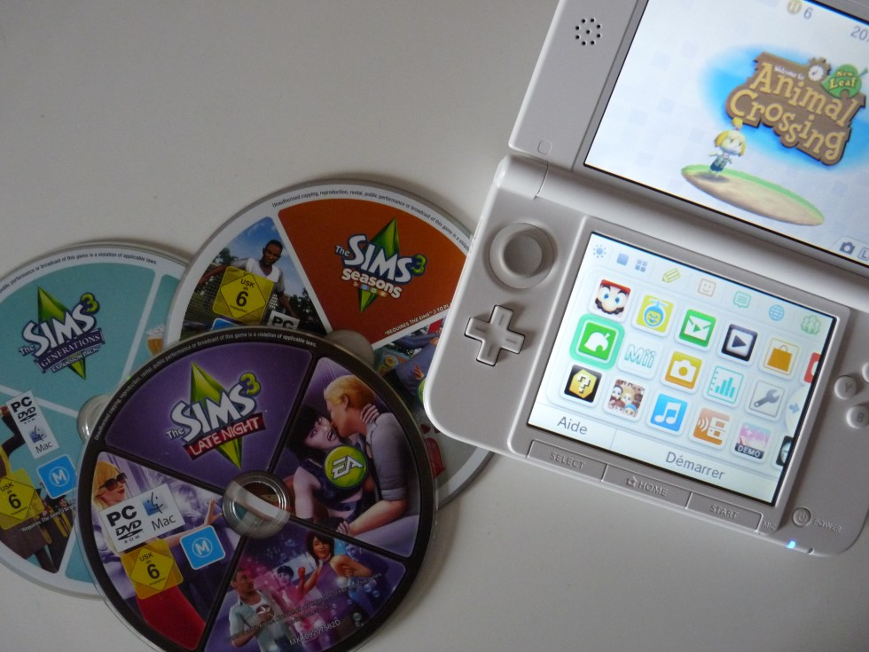 dimanche-matin-routine-cocooning-animal-crossing-sims-nintendo