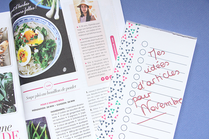 idées d'articles à faire en automne - Au'riginalité - as you like magazine - blog lifestyle et humeurs