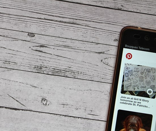 3 raisons d'utiliser Pinterest pour booster son blog - Augmenter son audience - Au'riginalité Blog - raisons d'utiliser Pinterest pour booster son blog