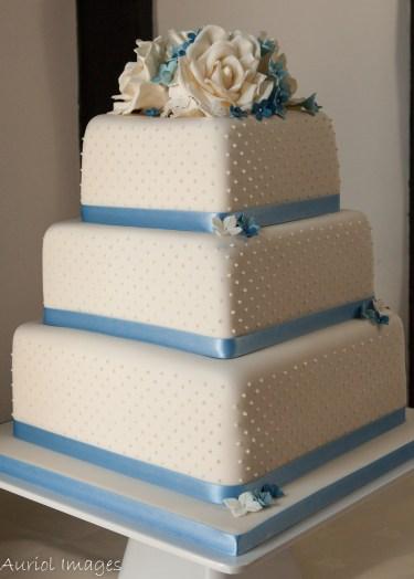 Square Cake 10
