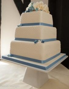 Square Cake 17