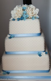 Square Cake 4