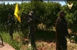 8 Hezbollah terroristas