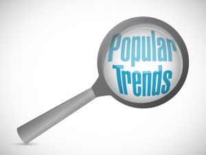 Basement Popular Trends Remodeling
