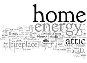 home energy heat finishing basement