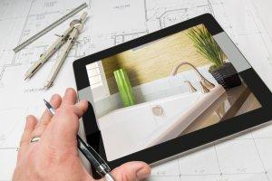 basement remodel average cost bathroom addition