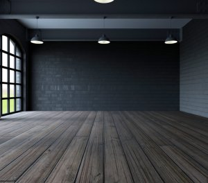 basement finishing products wood stone brick