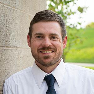 Dr. Aaron Hancock Aurora Chiropractor