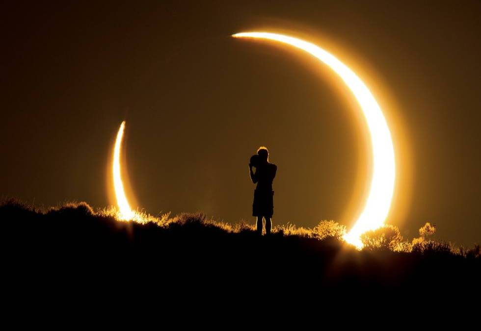 New Moon Solar Eclipse 2nd/3rd July 2019