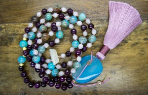 Communicate With Love Mala