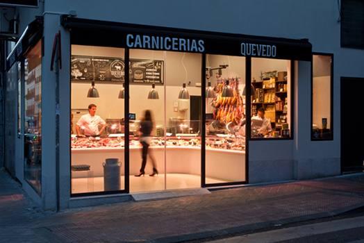 El diseño de interiores llega a los mercados en Madrid: La ...