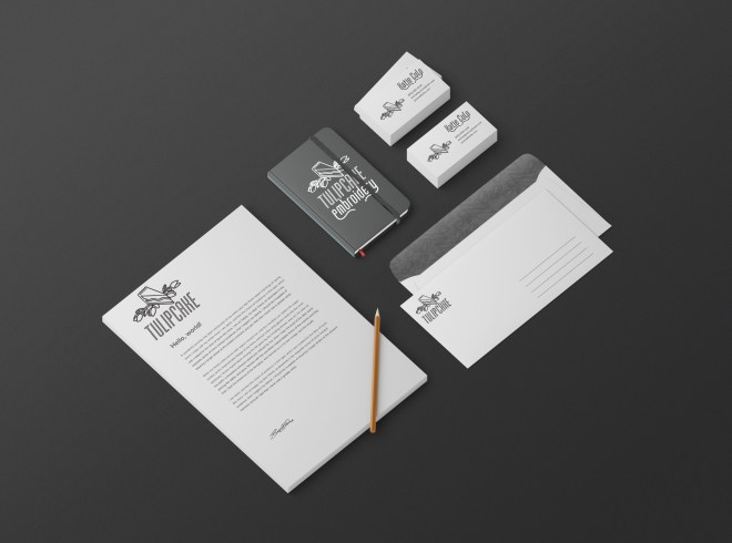 Stationary mock ups