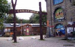 Christiania, Denmark - Ch 4