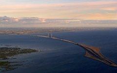 Oresund Bridge - Ch 5