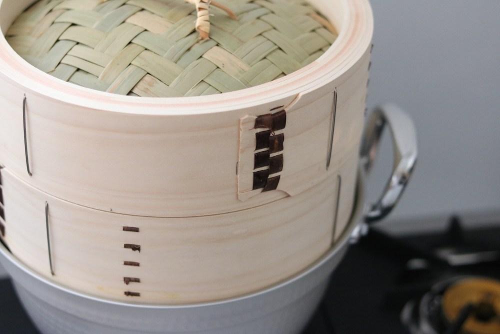 中華蒸籠(せいろ)