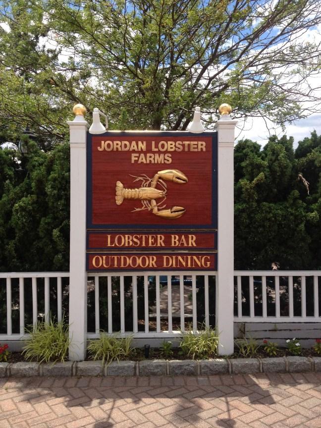 Jordan Lobster Farm