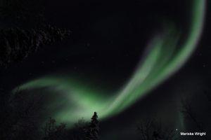 Jan 28 2015 auroras