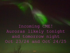 incoming cme
