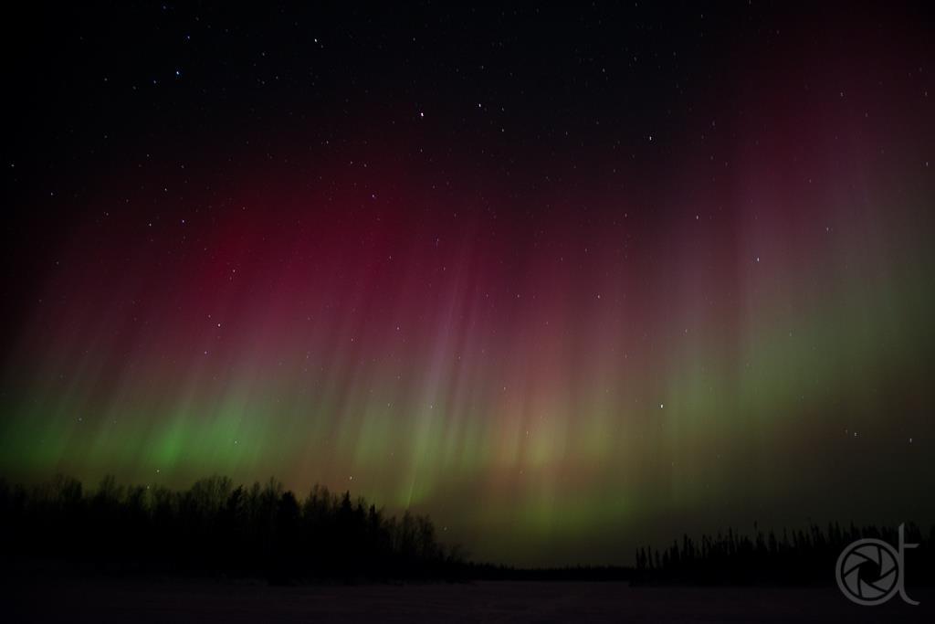 Yellowknife, NT, Canada