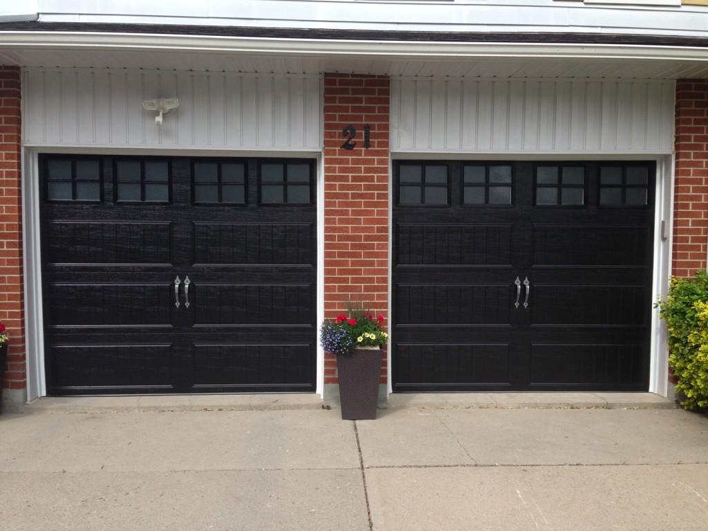 16 Ft Garage Door Panels