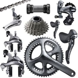 傳動/變速/剎車套件 Drivtrain/Shifting/Braking Groupsets (parts)