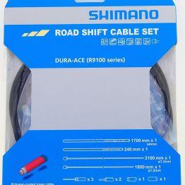 車線 Cable