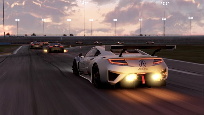 Project CARS 2 - Course