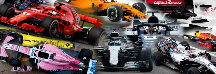 Pronostics F1 2018 Photo de couverture