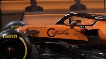 MCL34 Live 1/9