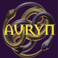 AURYN - Maine Coons of Distinction Logo