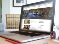 progettazione sito internet e web design